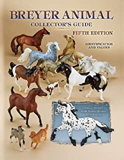 Breyer Animal Collector's Guide: Identification and Values, 5th Edition