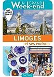 Guide Un Grand Week-end à Limoges