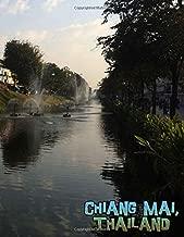Chiang Mai, Thailand: Notebook & Journal