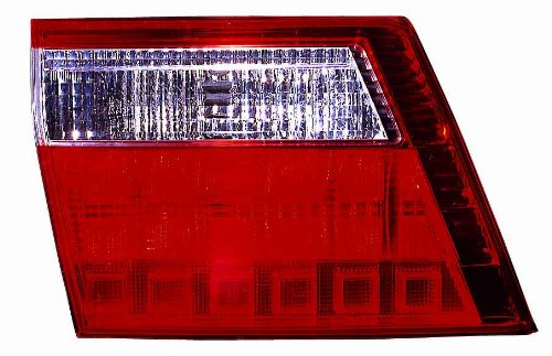 Depo 317-1330L-AS Honda Odyssey Driver Side Replacement Backup Light Assembly