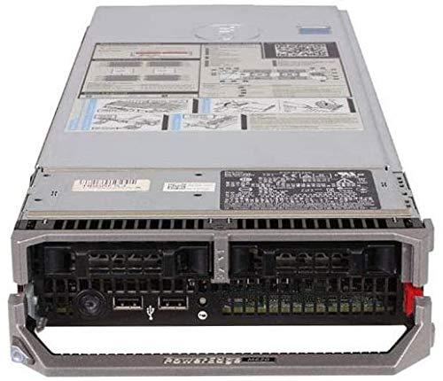 DELL PowerEdge M620 Blade / 2X E5-2630 6-Core @ 2.30GHZ / 32GB RAM / 2X 146GB HDD