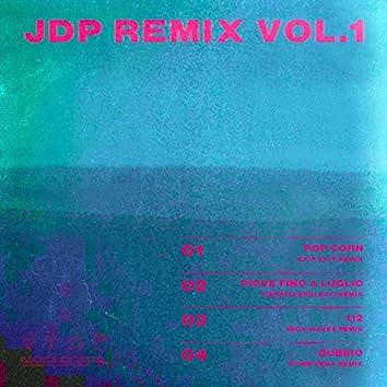 JDP Rmx Vol.1