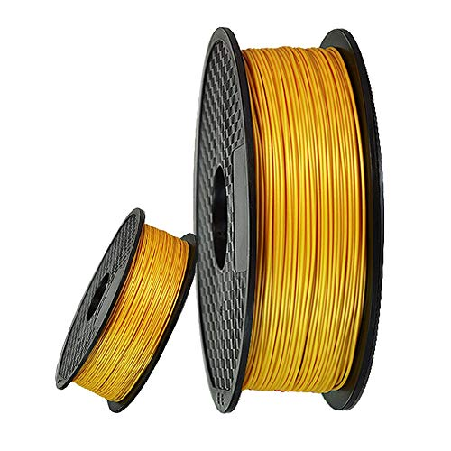 SHENLIJUAN 3D Printer 1.75mm Filament PLA 3D Printing PLA Filament 1KG Spool for 3D Printers 3D Pens Multi Color (Color : 11, Size : Free)