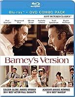 Barney's Version/ [Blu-ray] [Import]