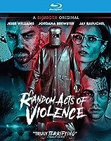 Random Acts of Violence [Blu-ray]