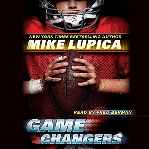 Couverture de Game Changers, Book 1
