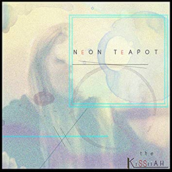Neon Teapot