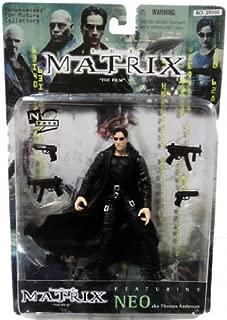 Best matrix neo action figure Reviews