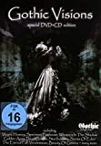 Gothic Visions (Special DVD+CD Edition) - Wayne Hussey