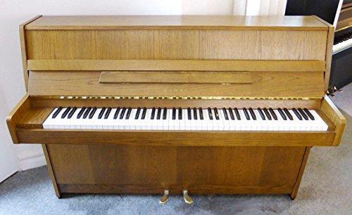 Piano merk Kawai CX-5 eiken medium gebruikt