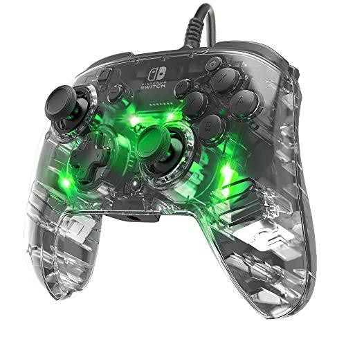 Kabelgebundener Afterglow Controller für Nintendo Switch [