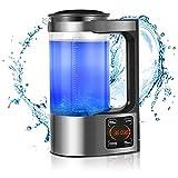 4YANG 2L Máquina de Agua Rica en hidrógeno microelectrólisis,...