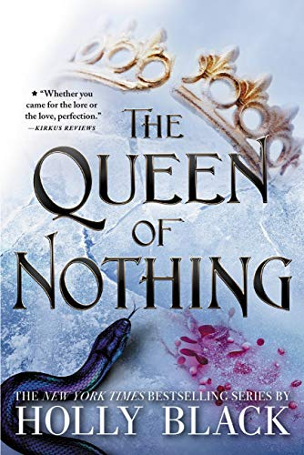 The Queen of Nothing (The Folk of the Air Book 3) (English Edition)