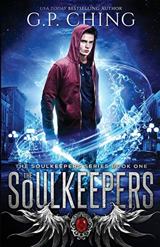 The Soulkeepers: Volume 1 (The Soulkeepers Series)