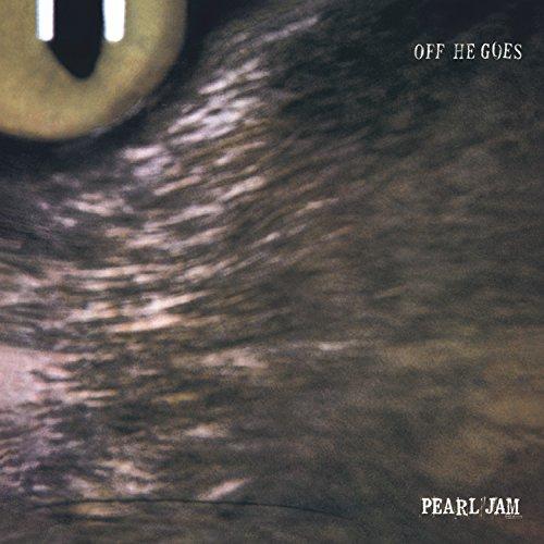 Off He Goes / Dead Man [Disco de Vinil]