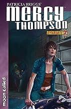 Patricia Briggs' Mercy Thompson: Moon Called #2 (Patricia Brigg's Mercy Thompson Book 1) (English Edition)