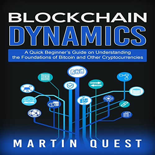 Blockchain Dynamics cover art