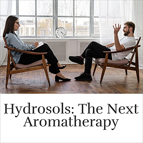 Hydrosols Audiobook By Suzanne Catty cover art