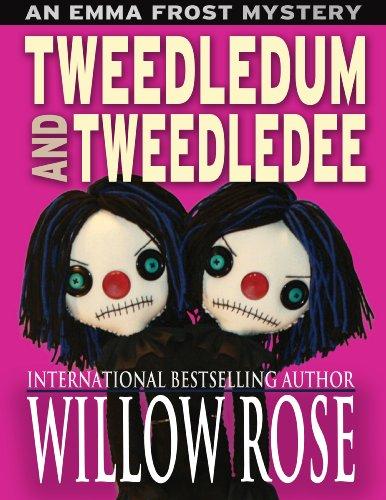 Bargain eBook - Tweedledum and Tweedledee