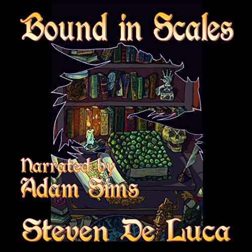 Bound in Scales cover art