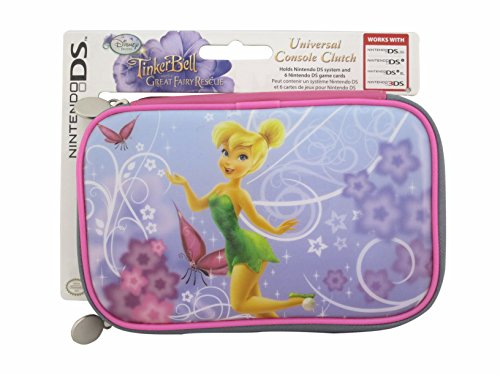 Universal DS Console Clutch - Tinker Bell