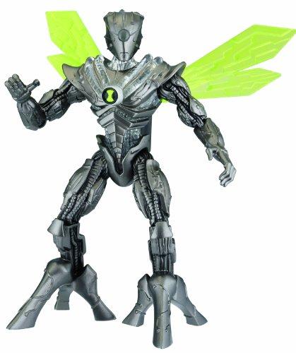 Bandai 27545 Ben - DNA Alien Hero Nanomech Alien Swarm - 15,2 cm