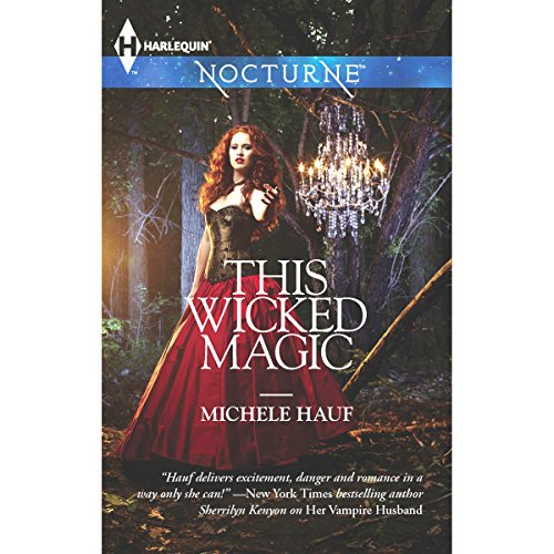 This Wicked Magic cover art