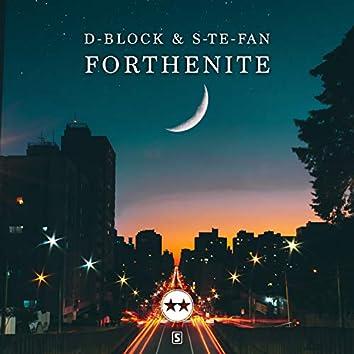 Forthenite