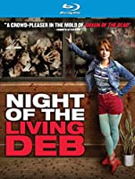 Night of the Living Deb [Blu-ray] [Import]