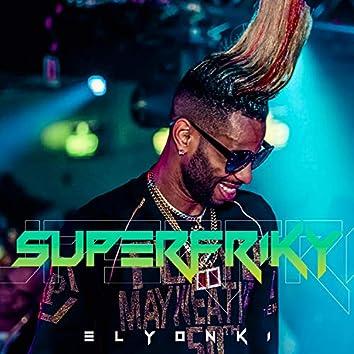 Super Friky