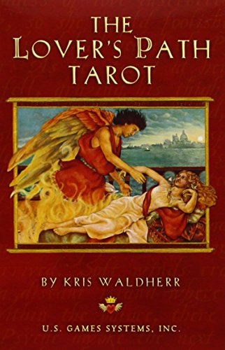 LOVERS PATH TAROT -OS: Premier Edition