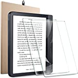 Gylint 2 Pcs Kobo Libra H2O Screen Protector Glass - Tempered Glass 9H Hardness Scratch Resistant Bubble Free Tempered Glass Screen Protector for Kobo Libra H2O 2019 Release