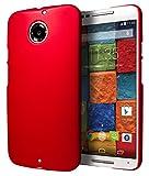 Cimo Motorola Moto X (2nd Generation) Case, [Satin] Ultra