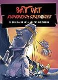 El enigma de las cabezas de piedra (Bat Pat Superexploradores 5)...
