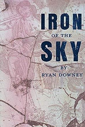 Iron Of The Sky
