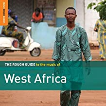 rough guide to the music of west africa