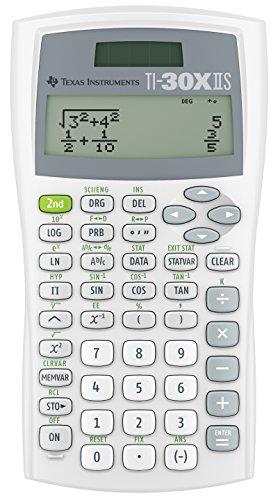 ti 30 xiis scientific calculator - 3