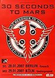 30 Seconds to Mars - Provehito In Altum, Berlin & Köln
