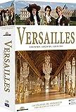 Coffret 4 DVD XIV, XV, Louis XVI La légende de Versailles