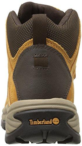 Timberland Men's Whiteledge Hiker Boot,Wheat,9.5 M US