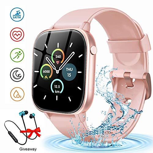 smartwatch ip68 Smartwatch Offerta Del Giorno