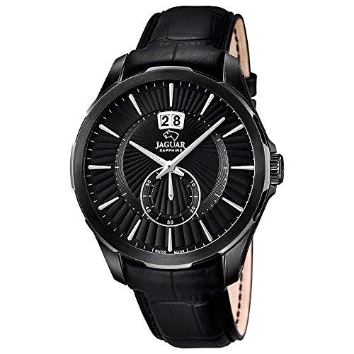 reloj suizo Jaguar