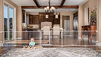 Best super wide baby gate Reviews