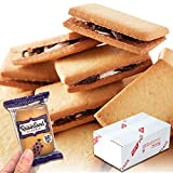 天然生活 レーズンサンド (30個) 個包装 焼菓子 お徳用 スイーツ クッキー 洋菓子 おやつ バレンタイン