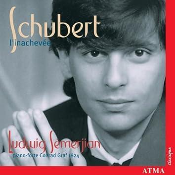 Schubert: Piano Sonata in C Major / 3 Impromptus