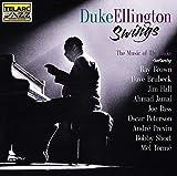 Duke Ellington...Swings!...