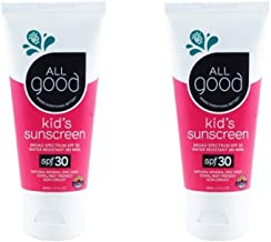 all good kid's sunscreen