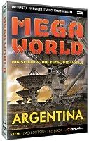 Megaworld: Argentina [DVD] [Import]