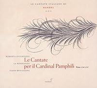 La Cantate Italiani de Handel / Handel Italian Cantatas (2006-09-26)