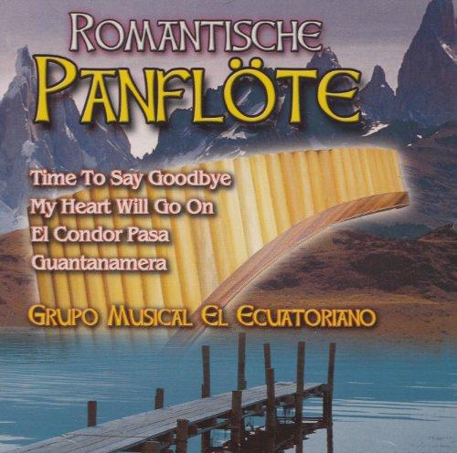 Romantische Panflöte